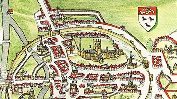 Celebrating 30 years of the Canterbury UNESCO World Heritage Site