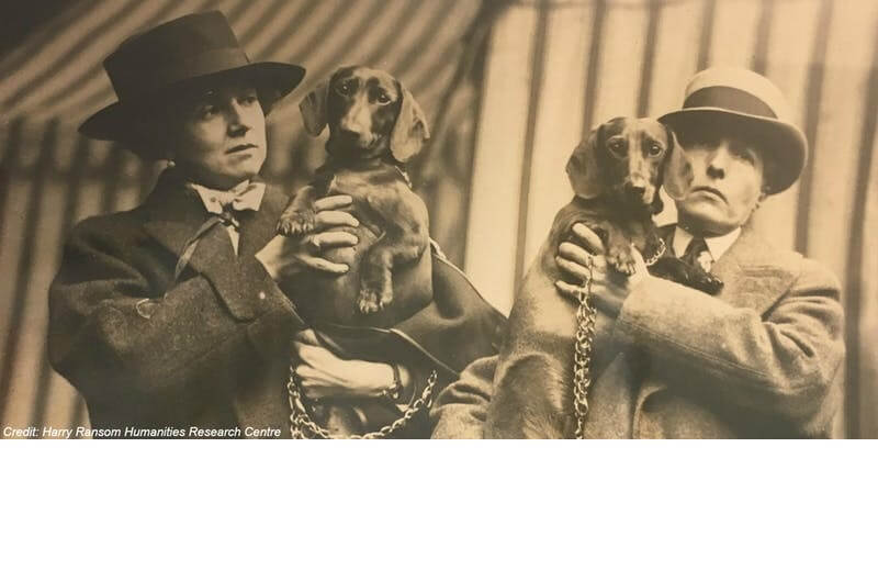 Fancy That! The Invention of the Dangerous Dog and other Queer Histories