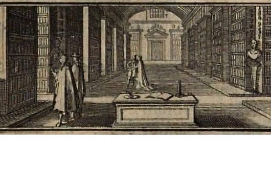 Seventeenth-Century Libraries: Problems & Perspectives