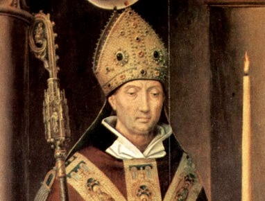 Power of the Bishop IV: The Medieval Bishop as Patron