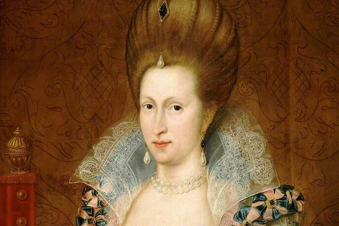 Crossing the North Sea: Anna of Denmark, Cultural Transfer, and Transnational Politics (1589-1619)