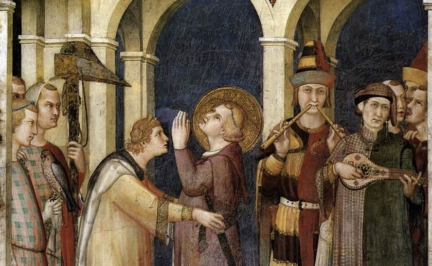 Noblesse oblige?: Barons and the Public Good in the Middle Ages