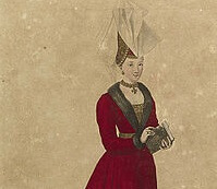 Countess Ermengarde of Brittany and Her Ancestors