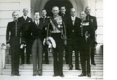 The Baghdad Set: Iraq through the Eyes of British Intelligence, 1941-45