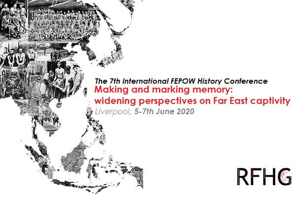 Making and marking memory: widening perspectives on Far East captivity
