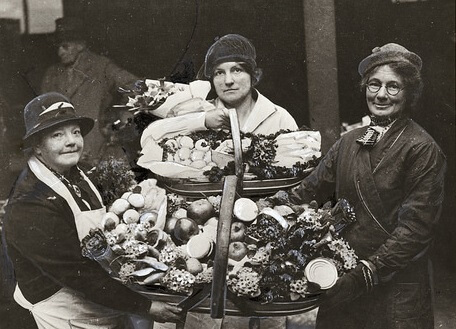 Histories of Women in Agriculture and Rural Life