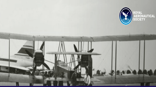 A Century of Transatlantic Flying