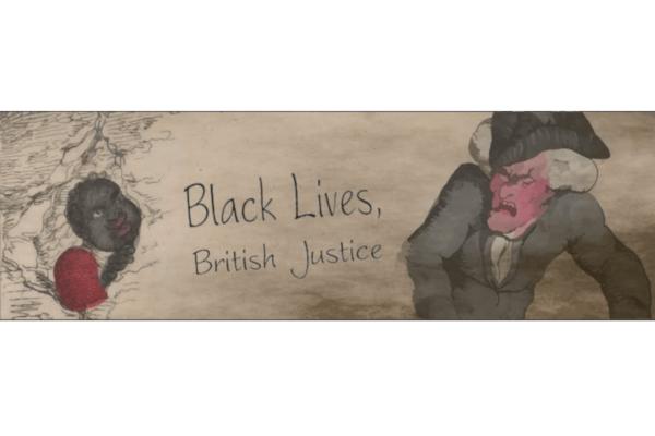 Black Lives, British Justice