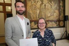 Rees Davies Prize