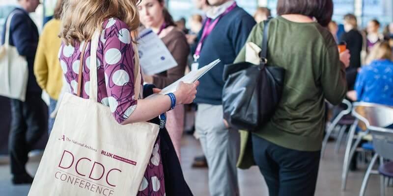 DCDC19: Navigating the digital shift