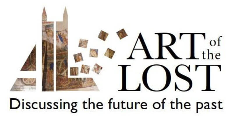 Art of the Lost - Conference at Canterbury Cathedral