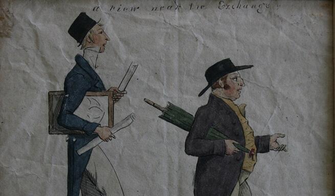 Thomas Rickman: Quaker Architect and the Anglicans