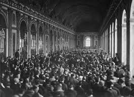 The Treaty of Versailles after One Hundred Years