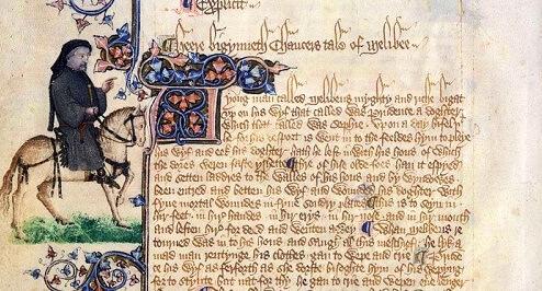 William Matthews Memorial Lecture: European Journeys, Medieval and Modern