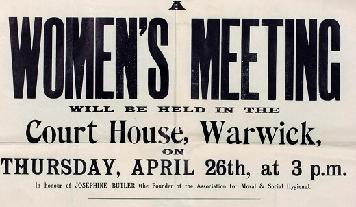 Subjects and Objects of Government: women from the 19th to the 21st century