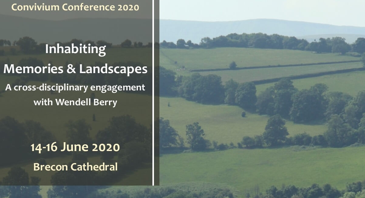 Inhabiting Landscapes & Memories: A Cross-Disciplinary Engagement with Wendell Berry