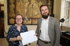 Whitfield Prize