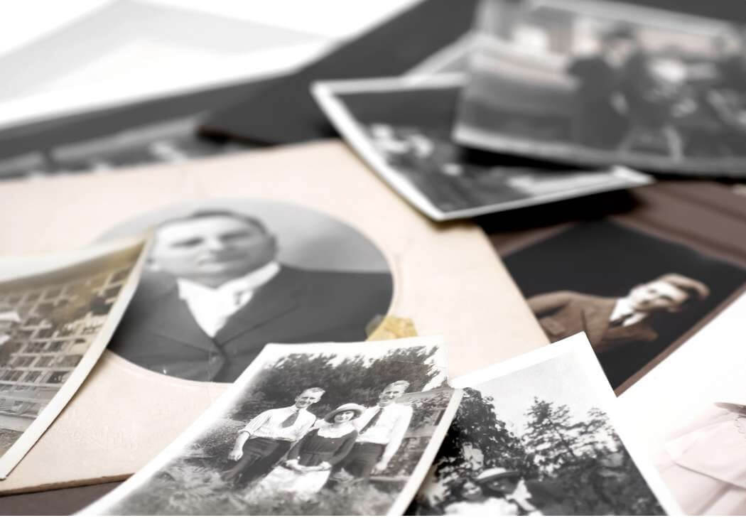 Home Truths: secrets and discoveries in family history