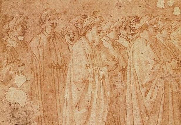 Early Modern European History Programme, 2019-20