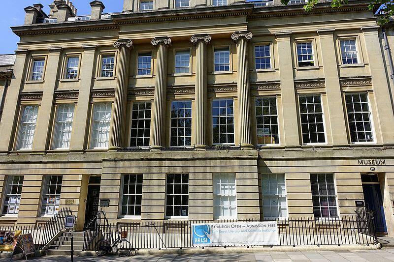 Historical Association Bath Branch Lectures 2019-20