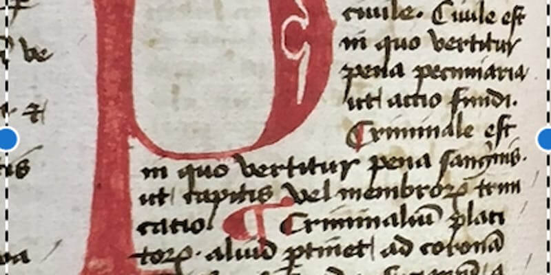Legal Culture in Medieval and Early Modern Scotland