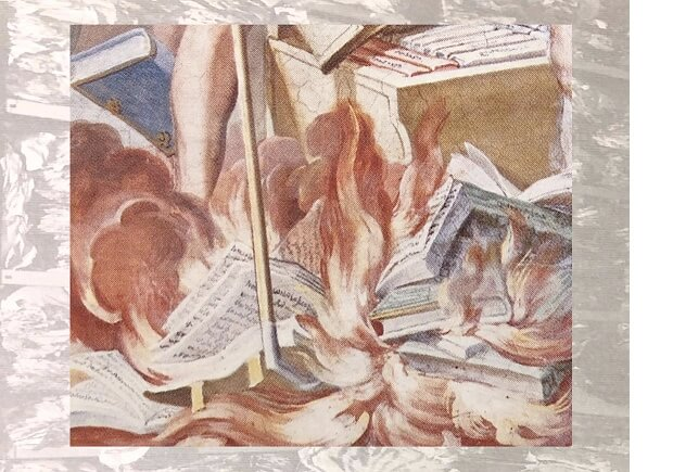 Imaginary Archives of the Renaissance