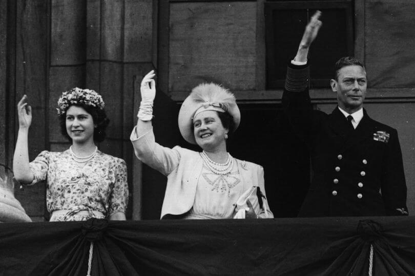 The Family Firm. Monarchy, Mass Media and the British Public