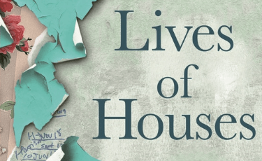 Lives of Houses: the London Weinrebe Lecture