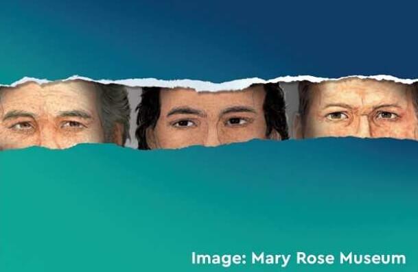 The Many Faces of Tudor England: Diversity aboard the Mary Rose