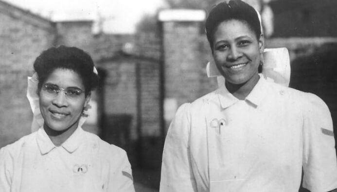 Black Nurses in Britain before Windrush