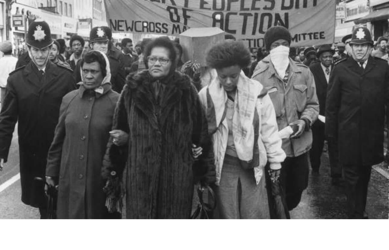 Black British History Seminar