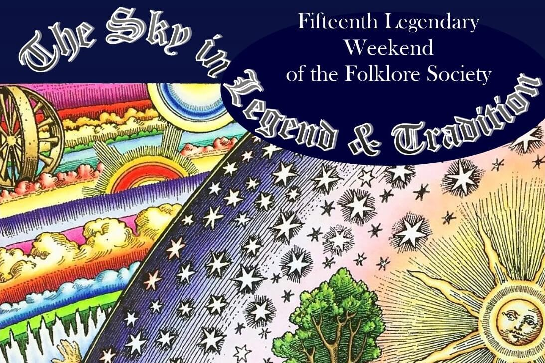 The Sky in Legend and Tradition - deadline 1 July 2020