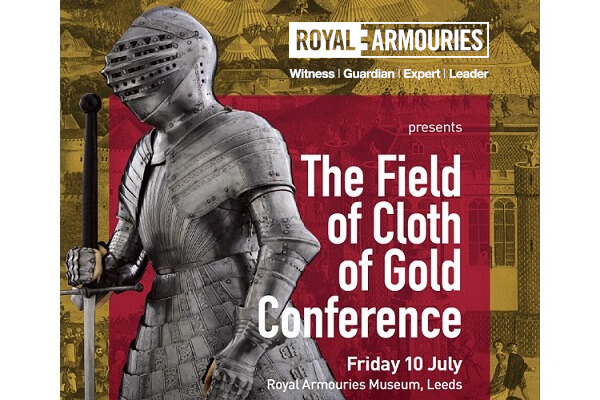 The Field of Cloth of Gold Conference