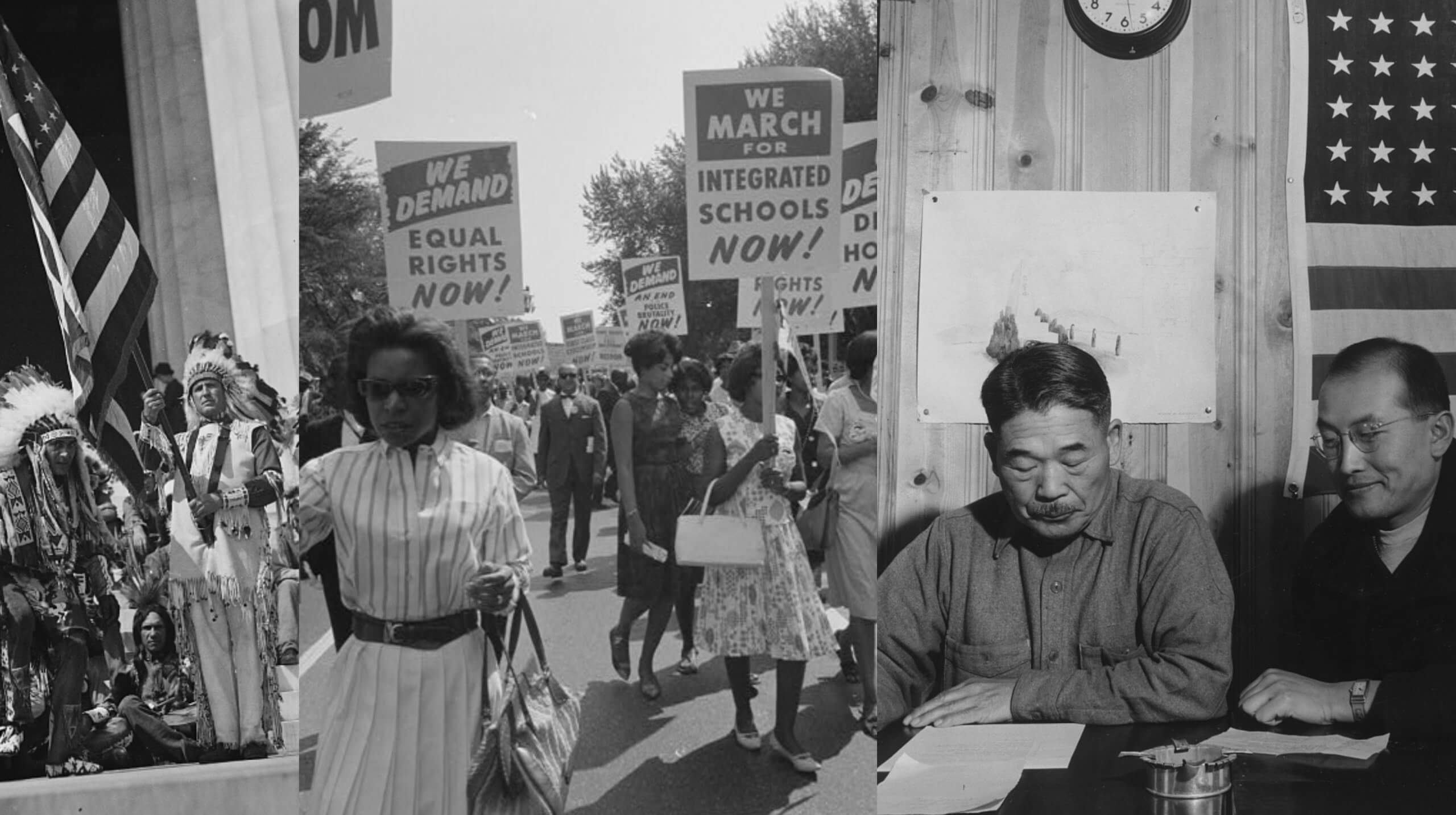 Teaching Histories of Race in America to UK Undergraduates: A Review Panel Discussion