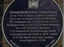 England's Medieval Jewish Communities