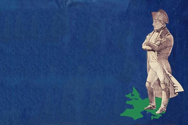 Napoleon as a European': Annual Douglas Johnson Memorial Lecture