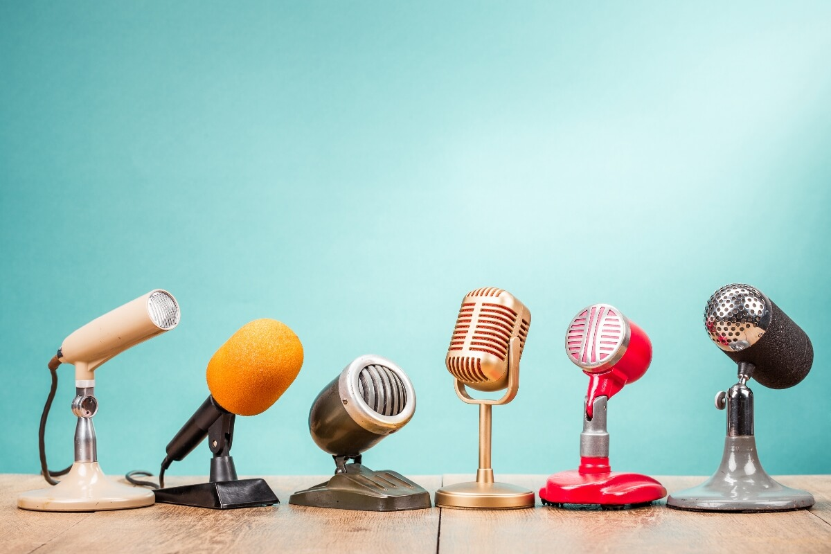 Pitching Your Research to the Media