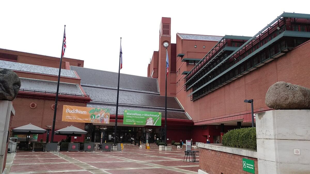British Library South Asia Seminar Series