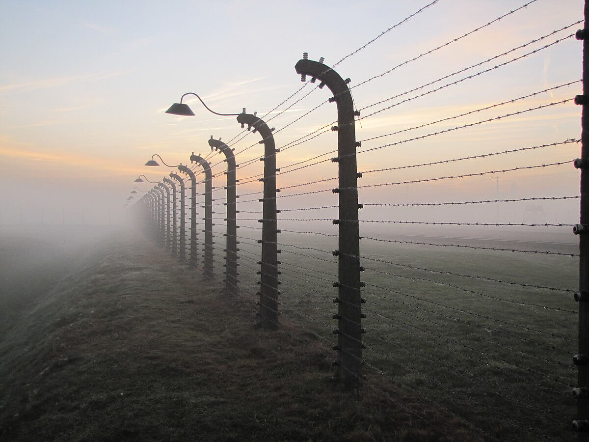 On 'Auschwitz': reflecting on the meaning of absolute death
