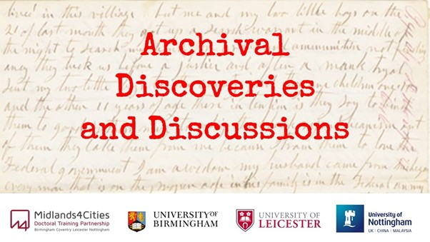 Archival Discoveries and Discussions