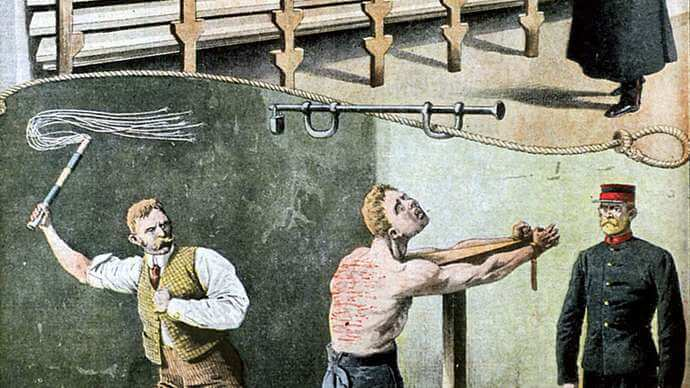 Savage Lusts: Flagellation and the Debate of the 'White Slave' Trade in Edwardian England