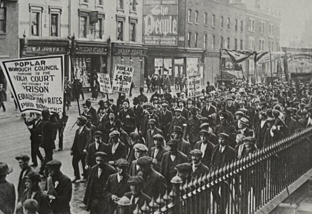 'Something Like a Miracle': Labour, Poplar and Local Government after WWI