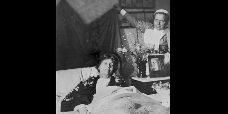 Nurses That Roared: From Suffrage to Civil and Patient Rights