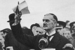 Rethinking Neville Chamberlain