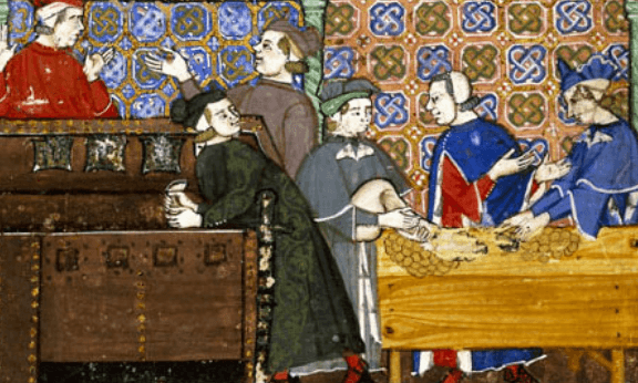 Medieval Finance Workshop