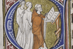 Call for Blog Posts for Liturgy, Literature & History: Oswald of Northumbria and the Cult of Saints in the High Middle Ages - deadline 9 April 2021