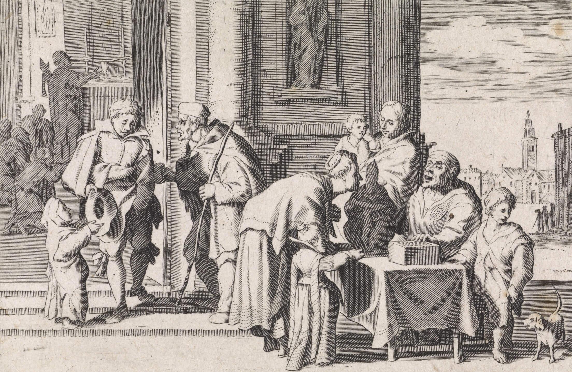 Parish, Power & Politics