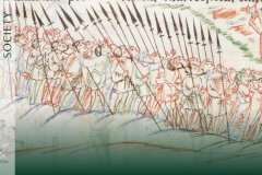 Gilds and Things: Keeping the Peace in 10th Century London