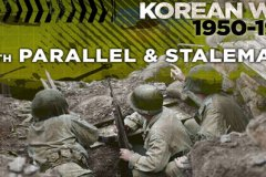 United Nations and Korean War (1950-1953): Politics, War and Peace - deadline 21 May 2021