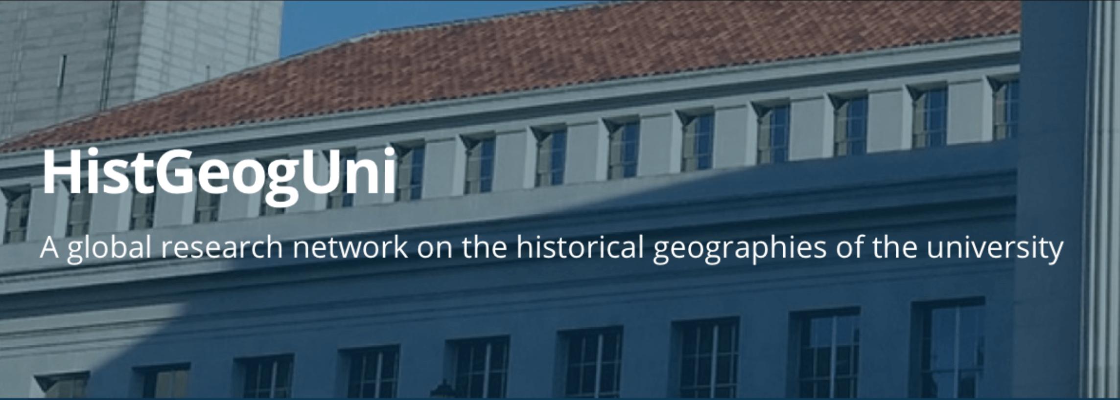 History of the University seminar